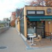 Tully's Coffee Sumida Park shop