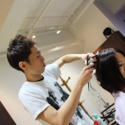 HAIR SALON ARSPACE