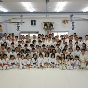 Karate Asakusa Dojo directly under the direct headquarters of Kyokushin Kaikan紹介画像