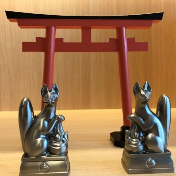 Shinto and Buddhist objects specialty shop Misuhei メイン画像