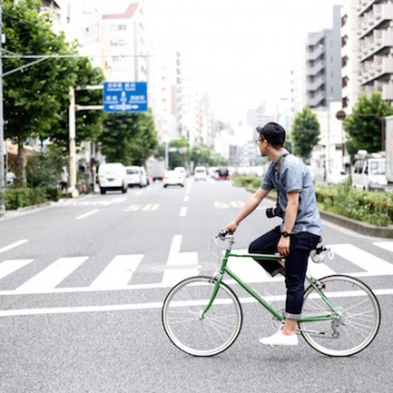 Asakusa Taito Ward Bicycle rental