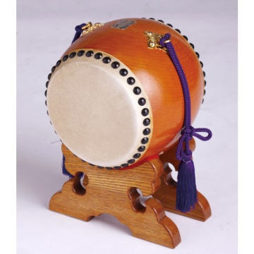 "Drum museum in the world ""Taikokan"""