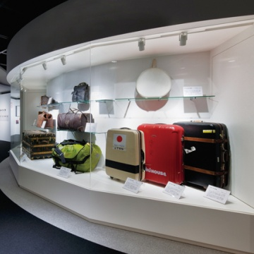 World's Bag & Luggage Museum